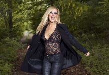 Anastacia will join Lionel Richie in Shrewsbury this June