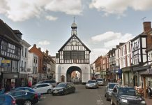 The victim was assaulted on High Street in Bridgnorth. Photo: Google Street View