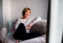 Paula Fox-Kirkham launched her wellness brand PFK in January this year