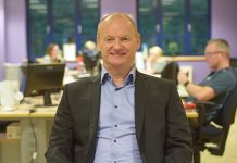 Paul Maxfield, Network Telecom MD and founder