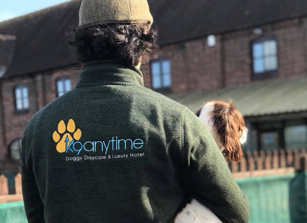 Best Dog Walking In Shropshire