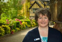Niamh Kelly has launched The HR Dept Shropshire