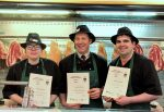 The Butchers at Ludlow Food Centre