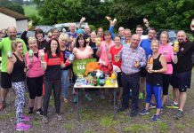 Bridgnorth Running Club