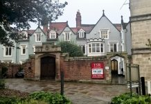 Cogitor Limited has moved into a suite at Shrewsbury's Old Grammar School House
