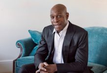 Boxing legend Frank Bruno is heading to Shropshire next month to speak at Crossbar Coaching Education in Sport's 10 year anniversary ball