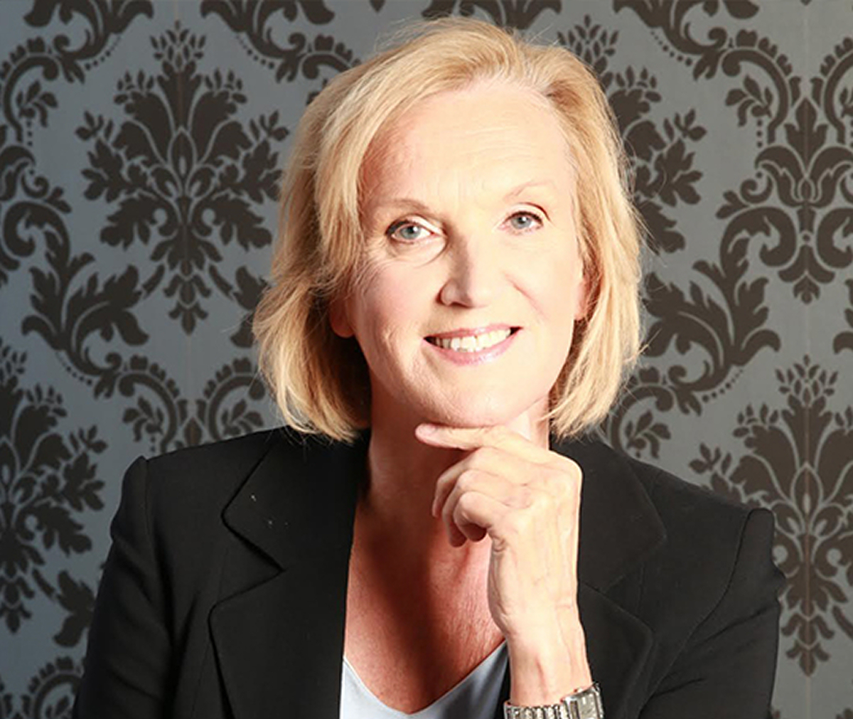 Gill Mathias
