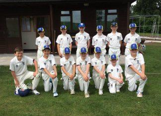 Shropshire Boys Under 11s Cricket Team