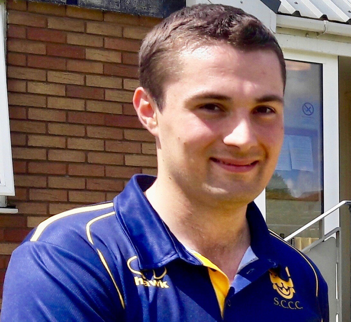 Steve Leach, the captain, top scored with 60 as Shropshire won by three wickets at Norfolk