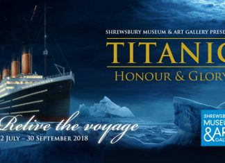 Titanic Honour & Glory