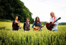 Whalebone at Ludlow Assembly Rooms