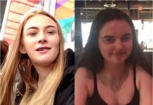 Have you seen Amber Hatfield and Kayleigh Bennett?