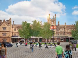 The Shrewsbury Big Town Plan sets out a vision for the town and how it could look by 2036
