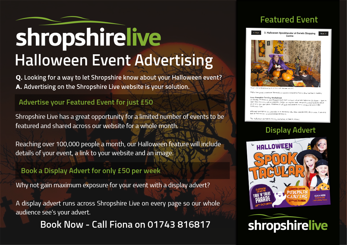 Event Advertising