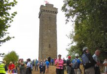 Flounders Folly Open Days