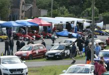 Two one day events will take place at Loton Park Hill Climb this weekend