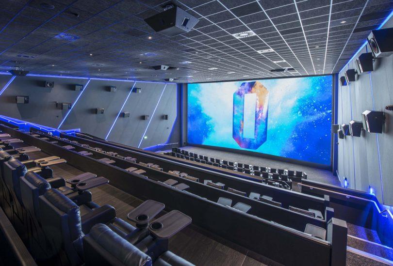 Preston cinemas close due to coronavirus