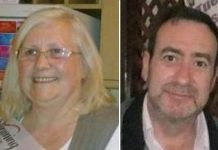 Linda and Roy Reeve have not been seen for more than a week. Photo: South Wales Police