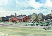 The new crematorium would provide a service to people living in Oswestry and the surrounding area. Image: Westerleigh Group