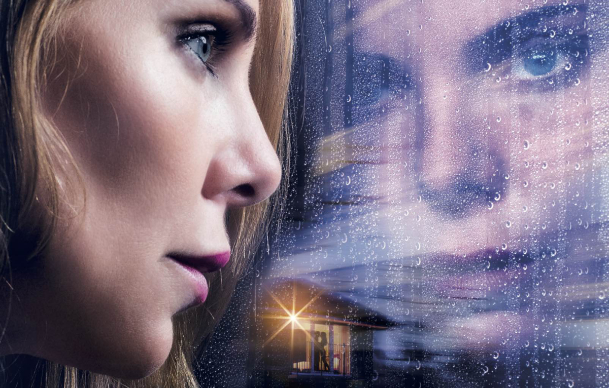 Samantha Womack stars in a new production of The Girl on the Train