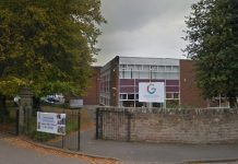 The Grove School, based in Market Drayton