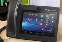 NT Multimedia is a brand new industry-leading device