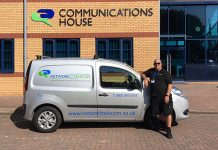 Network Telecom has been shortlisted for a 'Best Business Growth' award