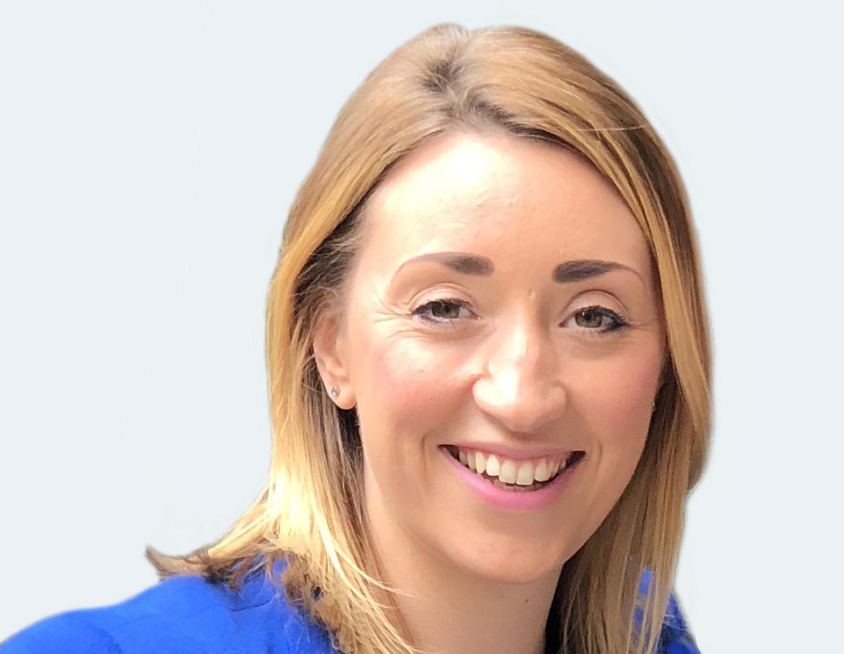 Wace Morgan's Nicola Hawes