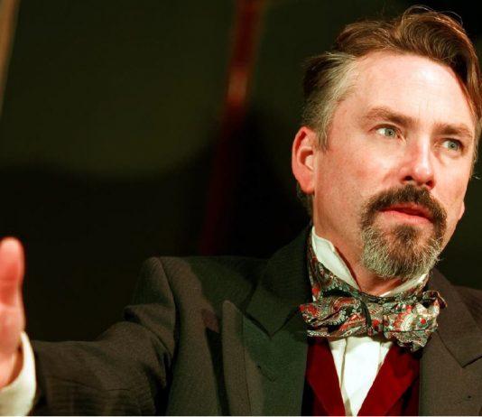 Actor, John O'Connor