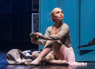 Jorgie Porter will star in Fame the Musical at Theatre Severn