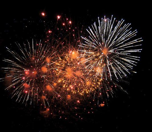 Fireworks Generic 2018