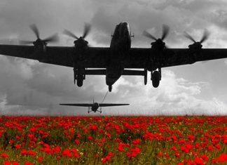 Glider Pilot Regiment Society - Remembrance Photograph