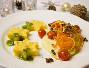 Christmas Vegetarian Cooking