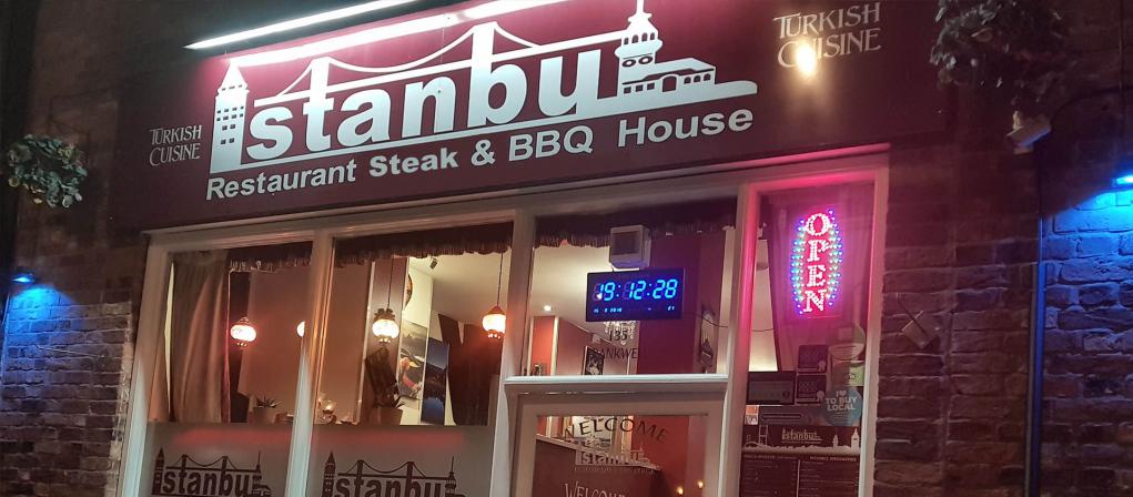 Istanbul Restaurant & BBQ