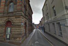 Listley Street in Bridgnorth. Photo: Google Street View