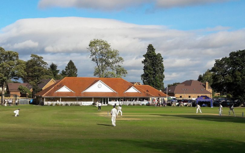 Oswestry Cricket Club will host Shropshire's cricketers