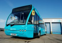 Arriva Midlands's is investing £200,000 to update its local fleet