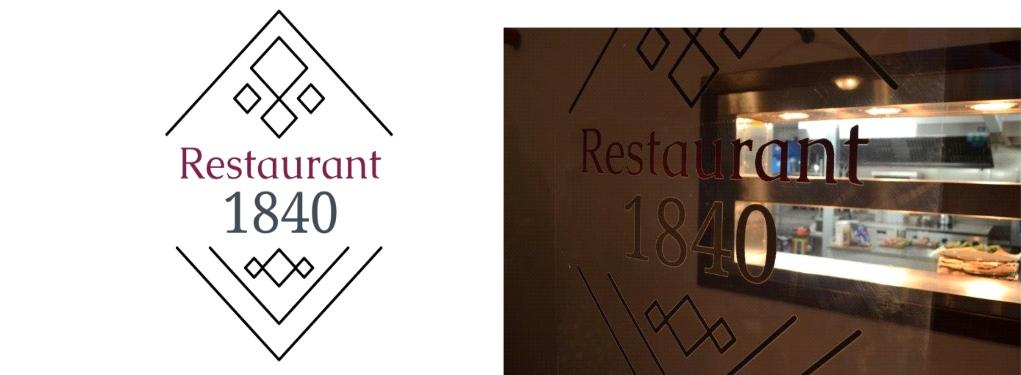 Restaurant 1840 Dawley