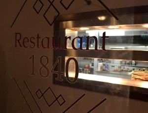 Restaurant 1840 profile