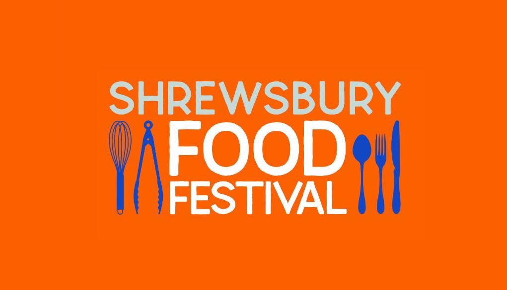 Shrewsbury Food Festival 2019