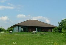 Improvement works are set to begin in January on the Visitor Centre at Severn Valley Country Park