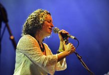 Kate Rusby will be performing at Shrewsbury Folk Festival 2019