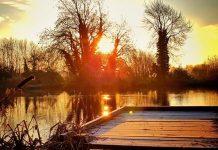 View from Dawley Pools. Photo: Telford & Wrekin Council