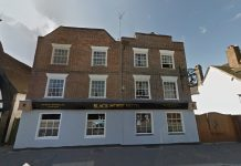 The Black Horse in Bridgnorth. Photo: Google Street View