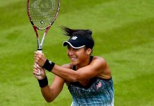 British star Heather Watson is the provisional number two seed for next month's $60,000 tournament at The Shrewsbury Club