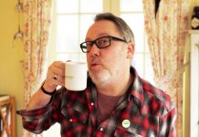 Vic Reeves is supporting Brew Monday