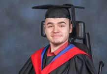 Adam graduated with an HND in Computing, Game Design and Development