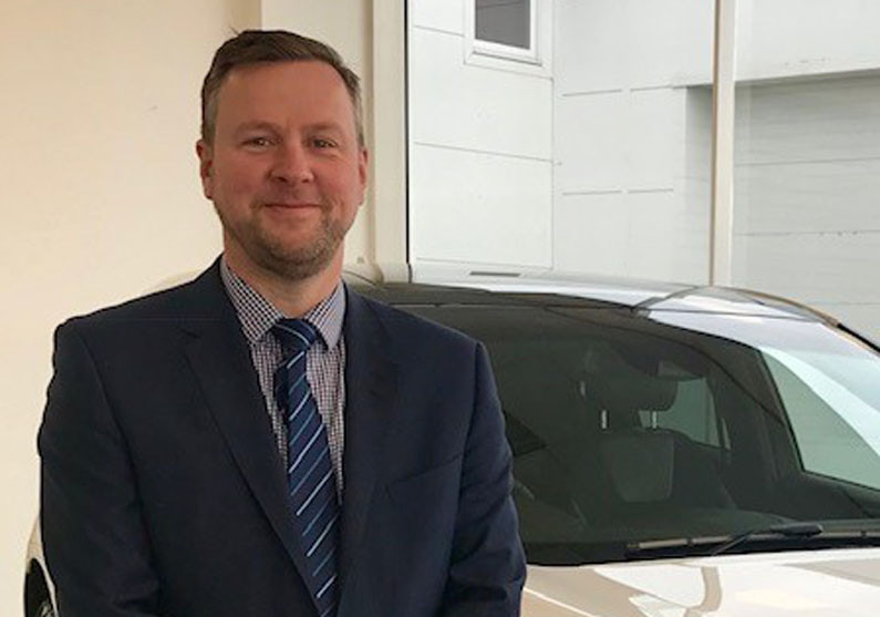 Dan Foskett returns to Furrows as Group New Car Sales Manager