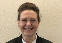 Cathy Ellis has joined Pughs of Shrewsbury