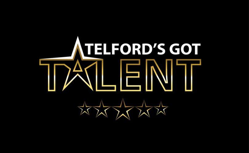 Telford's Got Talent